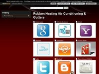 Robben Heating Air Conditioning & Gutters
