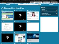 Jefferson Teacher Sites