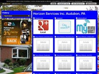 Horizon Services Inc. Audubon, PA