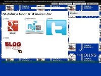St John's Door & Window Inc