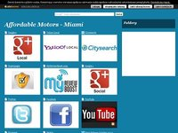 Affordable Motors - Miami