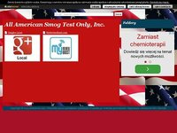 All American Smog Test Only, Inc.