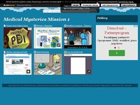 Medical Mysteries Mission 1