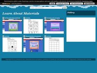 Learn About Materials