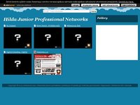Hilda Junior Professional Networks