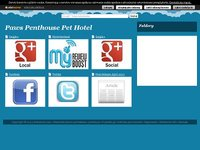 Paws Penthouse Pet Hotel