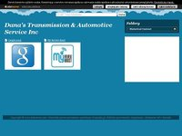 Dana's Transmission & Automotive Service Inc