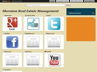 Sheraton Real Estate Management