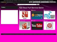 Hair Soul Full Service Salon