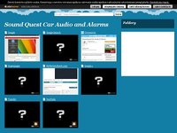 Sound Quest Car Audio and Alarms