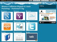 Maaco Collision Repair & Auto Painting - National City