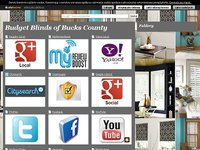 Budget Blinds of Bucks County