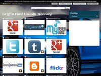 Griffin Ford Lincoln Mercury