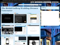 The Bridal Gallery Wedding Dresses Vancouver