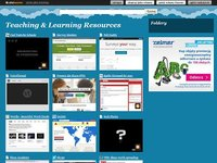Teaching & Learning Resources