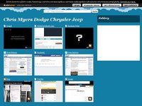Chris Myers Dodge Chrysler Jeep