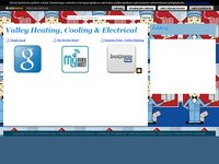 Valley Heating, Cooling & Electrical