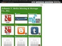 Johnnie T. Melia Moving & Storage Co., Inc.