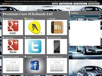 Premium Cars Wholesale Ltd