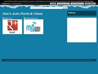 Jim's Auto Parts & Glass