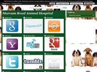Marcum Road Animal Hospital