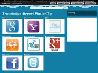Travelodge Airport Platte City