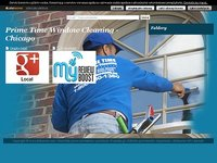 Prime Time Window Cleaning - Chicago