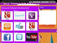 Howard Johnson Restaurant