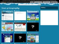 Year 4 Geography