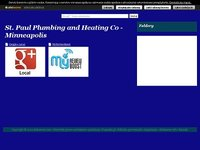 St. Paul Plumbing and Heating Co - Minneapolis