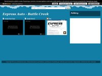 Express Auto - Battle Creek