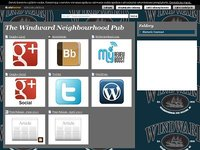 The Windward Neighbourhood Pub