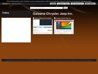 Galeana Chrysler Jeep Inc.