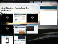 Best Western Beachfront Inn Galveston