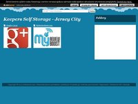 Keepers Self Storage - Jersey City