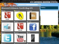 Howard Johnson North Bay ON