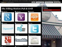 The Filling Station Pub & Grill